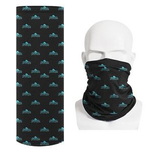 Multi Functional Neck Gaiter Scarf Mask