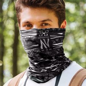 Cooling Neck Gaiter Scarf Multi Use Mask